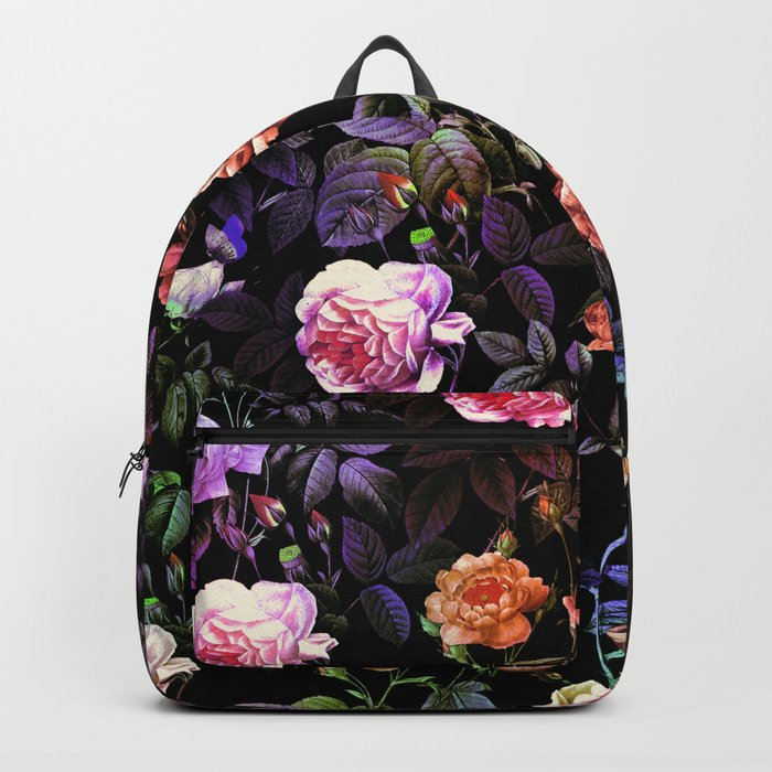 Night Forest III Backpack