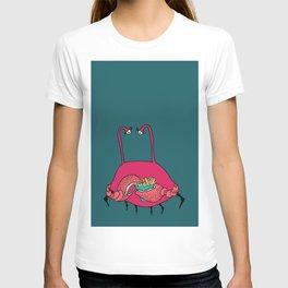 Crab Fries T-shirt