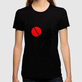 Samurai 2 T-shirt