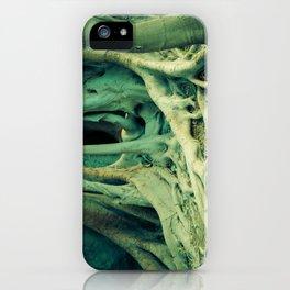 Salva Mea iPhone Case
