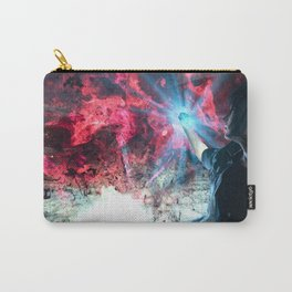 Final Fantasy XV - Noctis and the Ring of Lucii Carry-All Pouch