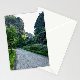 Tuyệt Tịnh Cốc, Ninh Binh, Vietnam Stationery Cards