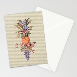 Abacacho Stationery Cards