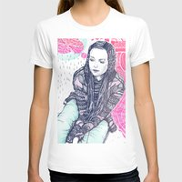 daria T-shirts featuring daria by Andon Georgiev