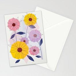 Summer Garden #society6 #decor #buyart Stationery Cards