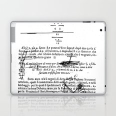 solo nero 3 Laptop & iPad Skin