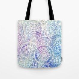 Escape my Mind Tote Bag