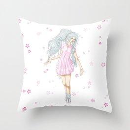 Moehlä Throw Pillow