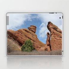 Red Rocks Laptop & iPad Skin