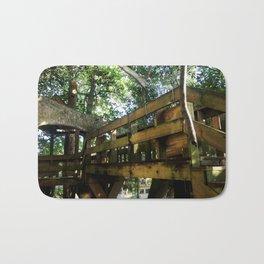 Tree house @ Aguadilla 4 Bath Mat