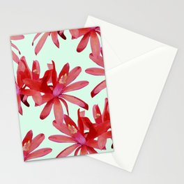MATUCANA IN AMARANTH Stationery Cards