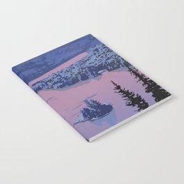 Mont-Tremblant Provincial Park Notebook