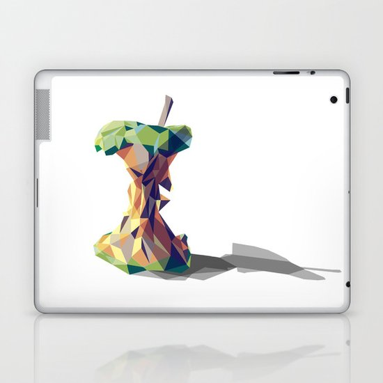 Keep Thinking Different. Laptop & iPad Skin