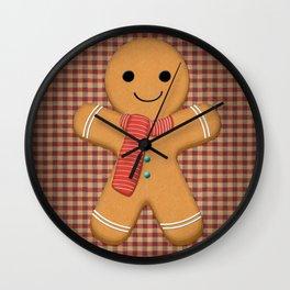 Josh Wall Clock