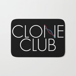 Clone Club Bath Mat