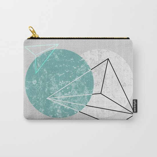Graphic 118 Carry-All Pouch