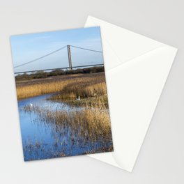 View from a Hide Stationery Cards