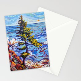 Northshore Beauty Stationery Cards