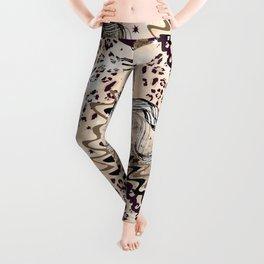 Safari.3 Leggings