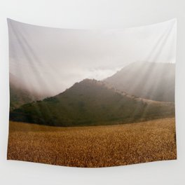 Arising Change Wall Tapestry