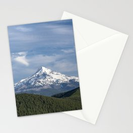 Mt Hood Oregon Stationery Cards