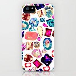 GEM iPhone Case