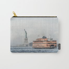 Ferry & Liberty Carry-All Pouch
