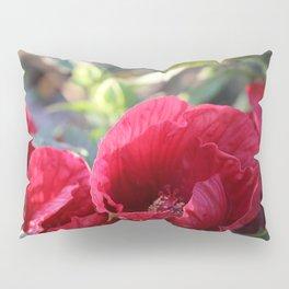 Kingdom Of Red Pillow Sham