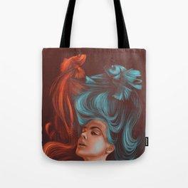 Compatibility Tote Bag