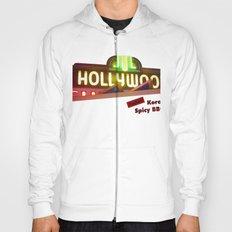 Hollywood Neon Hoody