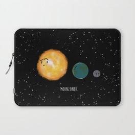 Moonzoned Laptop Sleeve