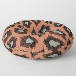 Penta v.08 Floor Pillow