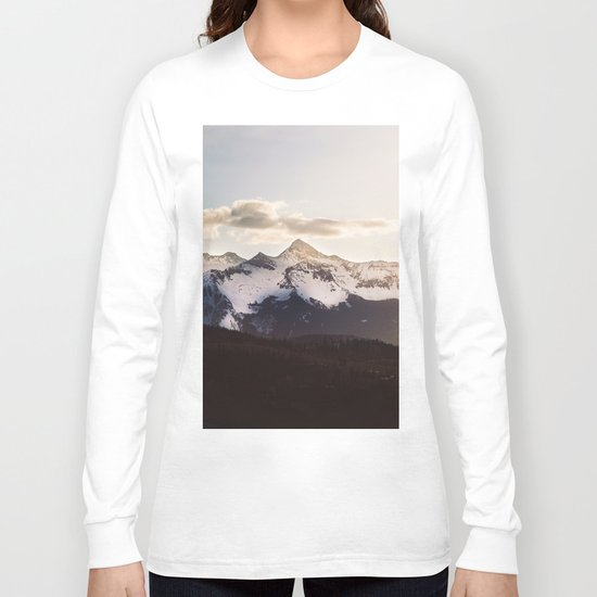 Spirit Place Long Sleeve T-shirt