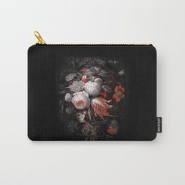 sacred flowers Carry-All Pouch