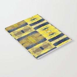 first sunrays_pattern_no2 Notebook