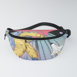 Ascension Fanny Pack