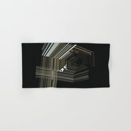Interstellar Hand & Bath Towel