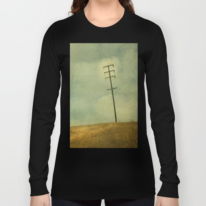 The Joy Of Division Long Sleeve T-shirt