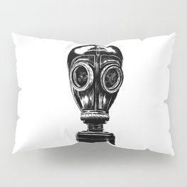 Masquerade Pillow Sham
