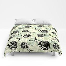 Snails Comforters