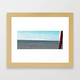 Landscape ign 09 Framed Art Print