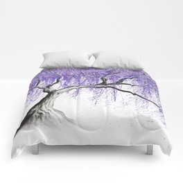 Sumptuous Shade Tree Comforters