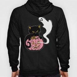 Grave Kitten Hoody