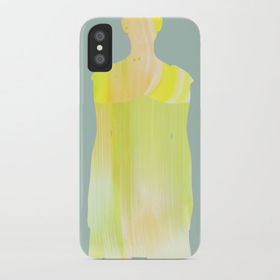 Women iPhone Case