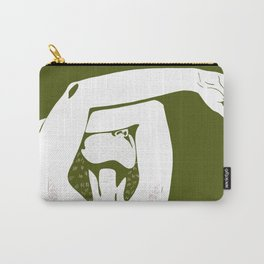So what green Carry-All Pouch
