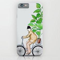 Marcovaldo Slim Case iPhone 6s