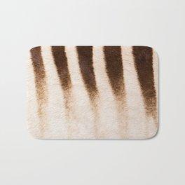 Zebra - Africa - #society6 #buyart #decor Bath Mat