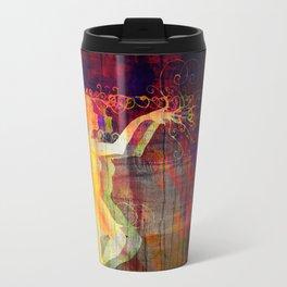 Alice Dancing Darkly (edit4) Travel Mug