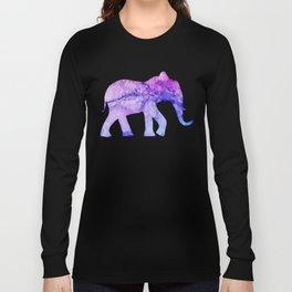 Almighty Elephant, 2016 Long Sleeve T-shirt
