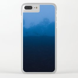 Ubatuba I Clear iPhone Case